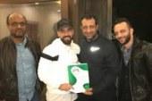 عبد الله السعيد يرحب بالانضمام للزمالك فى الانتقالات الشتوية المقبلة