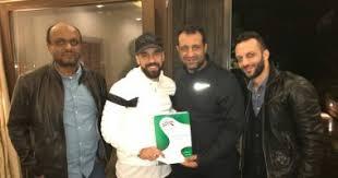 عبد الله السعيد: أتمنى التوفيق للزمالك.. وشكرا لمرتضى منصور