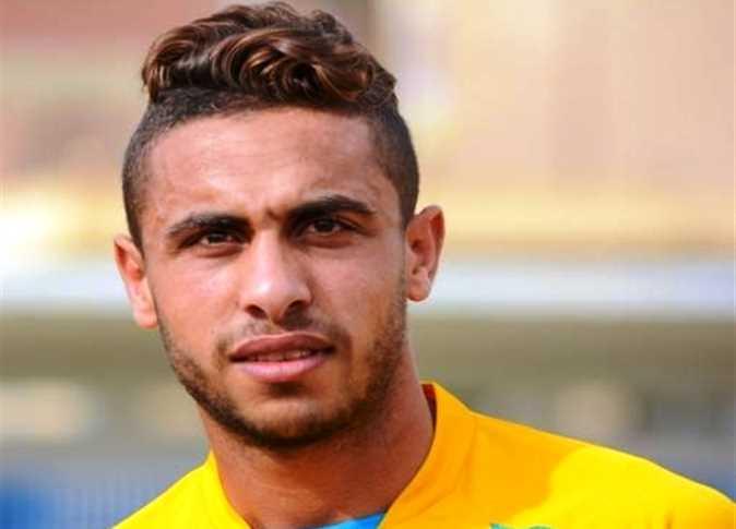 رسميًا.. الأهرام سبورت يتعاقد مع محمد فتحى