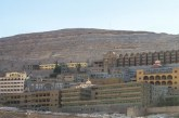 مركز شباب  دير درنكة  ينفذ مشروع ( قرية حضارية )