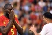 كأس العالم 2018.. غياب لوكاكو وهازارد ثنائى بلجيكا أمام إنجلترا