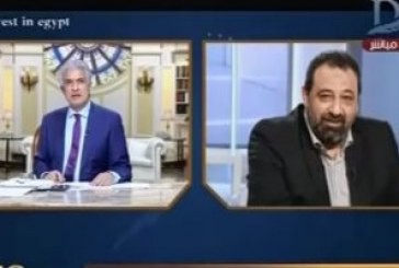 """عبد الغنى عن بعد مقر إقامة المنتخب:""""مشفتهوش..والإبراشى:""""مش أنت عضو بعثة"""""""