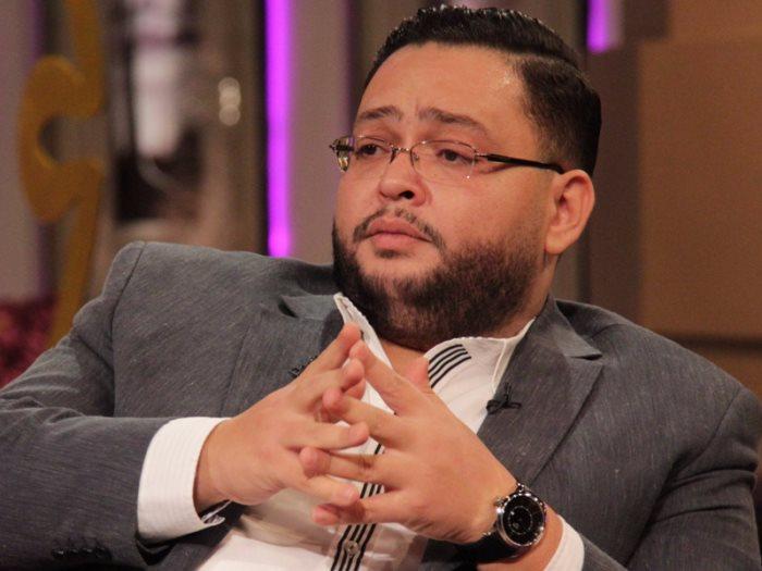 """أحمد رزق يتعاقد على فيلم """"الممر"""" مع أحمد عز"""