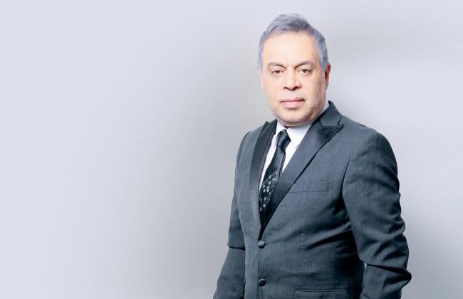 """أشرف زكى: أعتذر لكل أبناء قرية """"شبرامنت"""""""