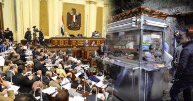 10 معلومات عن قانون تنظيم عربات الطعام المتنقلة.. تعرف عليها