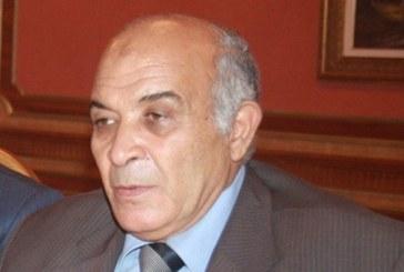 مجلس القضاء الأعلى يعتمد تعيين المستشار رضا شوكت رئيسا لمحكمة استئناف القاهرة