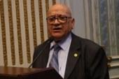 النائب عبد المنعم العليمى: لابد من تطبيق أقصى عقوبة على المرتشين