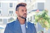 """ساموزين يكشف عن موعد طرح ألبومه """"لو عمرى يرجع"""""""