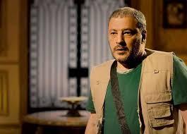 """عمرو عبد الجليل بلطجى كوميدى فى """"سوق الجمعة"""""""