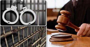 تنفيذ 119 حكما قضائيا وفحص 18 مسجل خطر ومشتبه فيه خلال حملة أمنية بمطروح