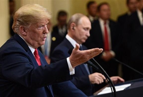 بوتين يكشف مفاجئة عن ترامب