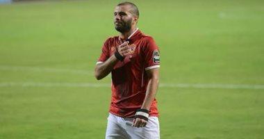 عماد متعب: الجماهير الحمراء وراء رفضى اللعب بالزمالك