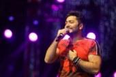 """تامر حسنى يطرح كليب أغنيته الجديدة""""عيش بشوقك"""""""
