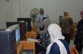 تعليم المنيا تتلقى 1500 تظلم من نتائج الثانوية العامة