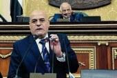 النائب فايز بركات يطالب بتفعيل بإنفاذ القانون للتصدى لفوضى انتشار الألقاب