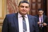 النائب محمد العقاد يتقدم بطلب إحاطة للحكومة بسبب تشويه التماثيل التاريخية