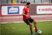 الأهلي يؤكد تعافى ربيعة من إصابة الضامة ويكشف موعد عودة اللاعب للتدريبات