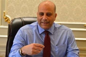 """رئيس """"اقتصادية البرلمان"""": قناة السويس الجديدة إثبات على قدرة مصر صنع المستحيل"""