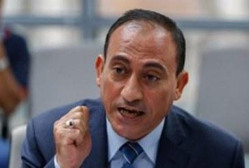 """النائب عبد الله زين يطالب محافظ البحيرة بالاهتمام بـ""""ادكوا وأبوحمص"""""""
