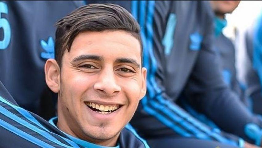 باهر المحمدى يعود لحسابات الزمالك بعد تألق المنتخب