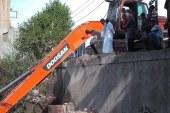 خطة لمواجهة ارتفاع منسوب المياه فى أراضى إدكو.