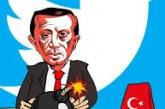 """موجة غضب على تويتر من أردوغان بعد إطلاقه """"الجيش المحمدى"""" على قواته فى شمال سوريا"""