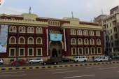 عميد «طب الإسكندرية» يكشف حقيقة إصابة «طفلة الفيس بوك» بالالتهاب السحائي