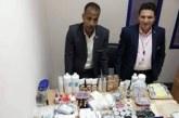 جمارك مرسى علم تضبط محاولة تهريب أدوية ومستحضرات تجميل