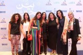سناء السعيد : فيلم( بين بحرين )عمل فني متكامل ، حصل على ٦ جوائز وسيعرض بكل المحافظات
