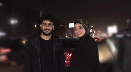 """عبدالله جمعة في حوار صحفي .. """" هفضل في الزمالك وصالح الي هيجي يلعب جنبي ان شاء الله """""""