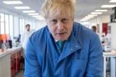 نقل بوريس جونسون رئيس الوزراء البريطاني إلى العناية المركزة