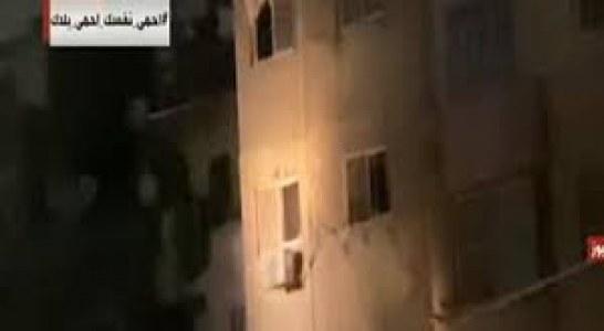 تبادل إطلاق نار بين قوات مكافحة الإرهاب ومجموعة إرهابية بالأميرية.