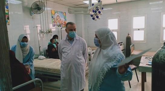 مبرة أسيوط بين وفيات الغلابة وعلاج طالبة بمائة وثلاثين ألف جنيه