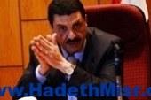 ضبط صاحب سوبر ماركت زرع كاميرات لمراقبة تحركات قوات الأمن بـ الإسكندرية