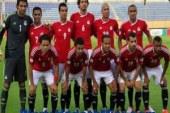 """مصر تتراجع 7 مراكز بتصنيف """"الفيفا"""" لتحتل المركز 38"""