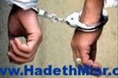 """حبس 5 أشخاص لاتهامهم بسرقة """"توك توك"""" تحت تهديد السلاح فى المنوفية"""