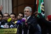 """""""التيار الشعبى"""" يؤيد ترشح صباحى للرئاسة بـ54 صوتًا مقابل 3 رافضين"""