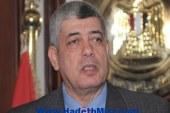 جولة ميدانية لوزير الداخلية ووزير السياحة ومحافظ جنوب سيناء في مدينة شرم الشيخ