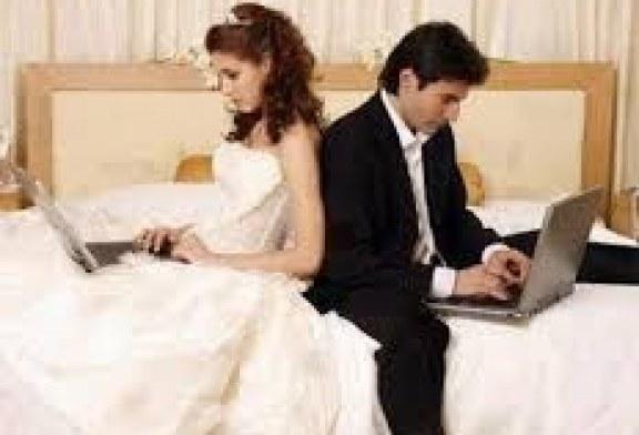 نصائح لتخطي التقلبات المزاجية التي تفشل العلاقة الزوجية