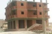 108 مليون جنيه لإنشاء 4 مدارس و25 عمارة سكنية بساحل سليم بأسيوط