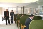 الآن بمحاكم أسيوط   الكمبيوتر يحدد الدوائر والجلسات