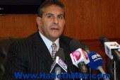 الرياضة توافق على صدور القرار الوزارى لبعثة منتخب سيدات الطائرة