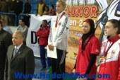 ختام بطولة الأقصر الدولية للتايكوندو