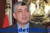 محمد إبراهيم من ضرورة تطوير الأداء الأمني وتفعيل دور نقاط التفتيش والأكمنة والتمركزات