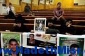 براءة جميع المتهمين في «قتل متظاهري ثورة يناير» بالإسكندرية