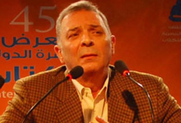 محمود حميدة يغيب عن دراما رمضان المقبل