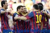 برشلونة يخشى مفاجآت سوسيداد فى كأس أسبانيا الليلة