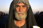 مفاجأة من العيار الثقيل عم محمد أبو الثوار رجل مخابرات برتبة عميد!!!