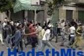 إصابة 6 أشخاص في مشاجرة بين طرفين في سوهاج