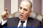 اجتماع لنادى القضاة لعدم التوافق على وزير العدل